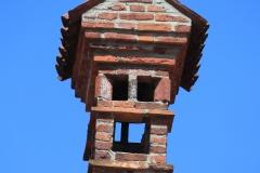 particolare casello Legnano