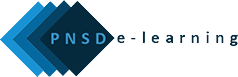 PNSD e-learning